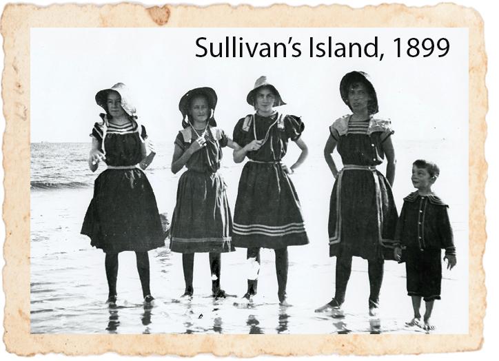 Sullivan's Island, 1899