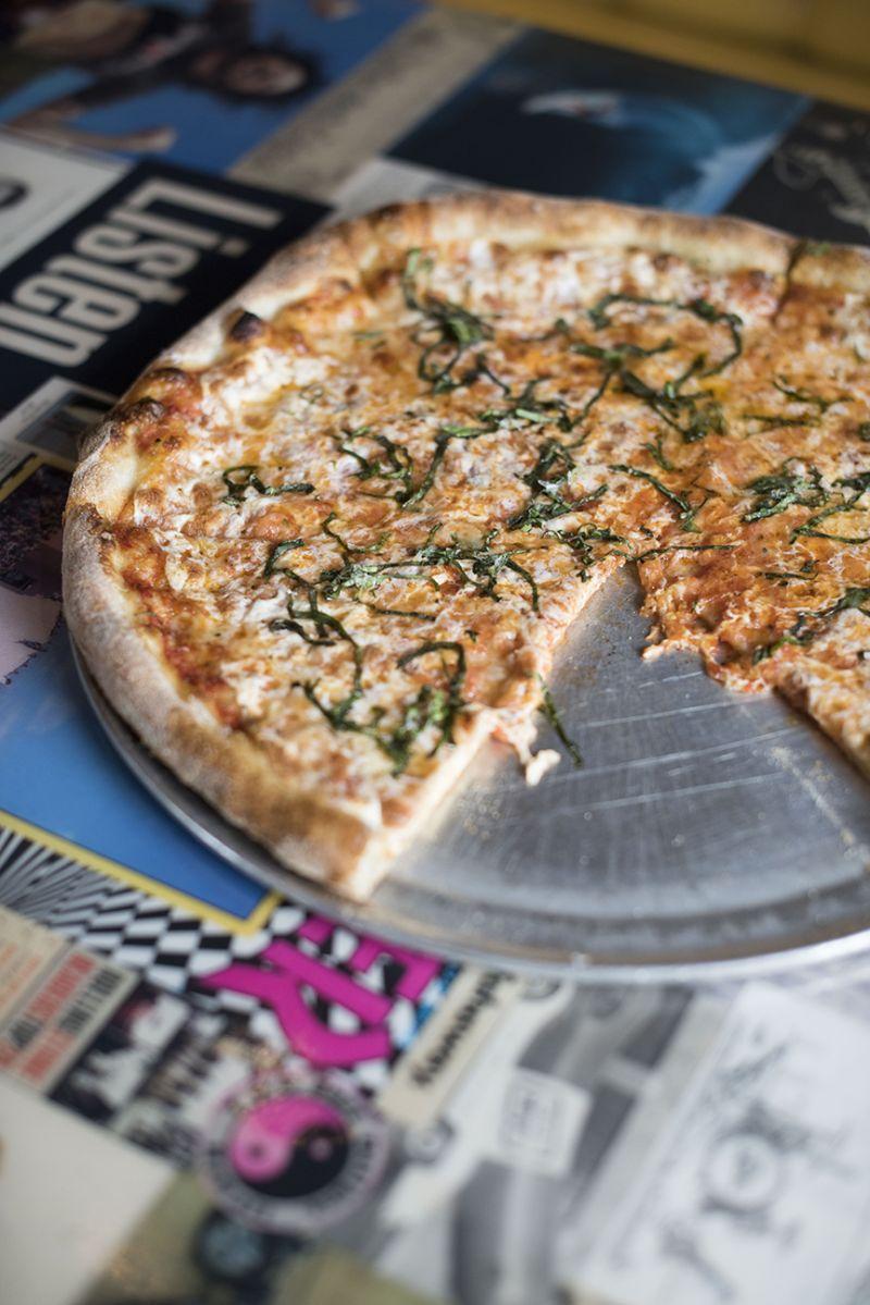 Sullivan's Island - 450 Pizza