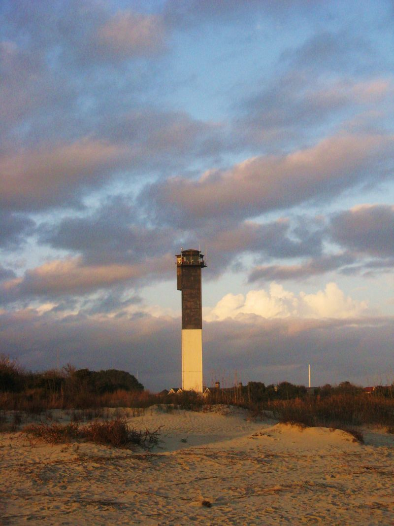 Sullivan's Island - Lighthouse