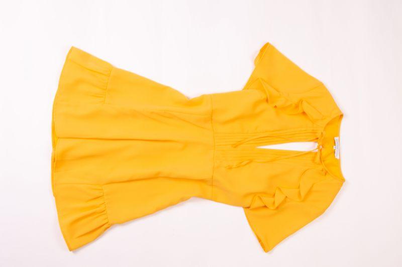 Endless Rose Lemon dress, $112 at Maris Dehart