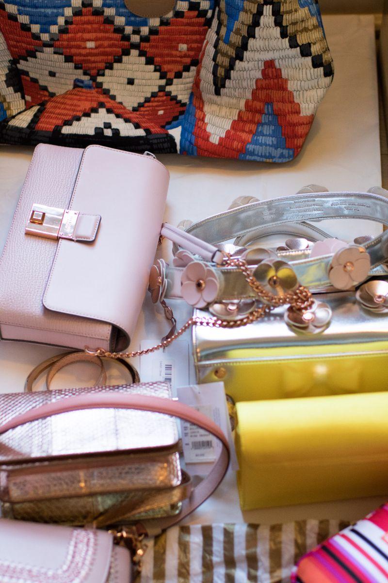 ...handbags,