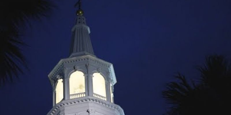 Embedded thumbnail for VIDEO: Bells Of Charleston