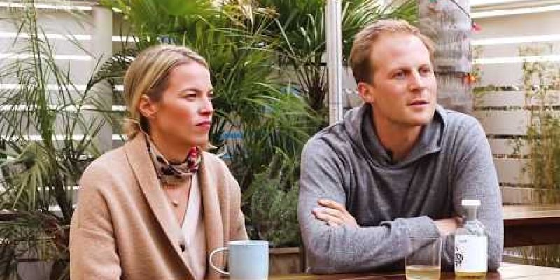 Embedded thumbnail for 15 Minutes With Ben and Kate Towill