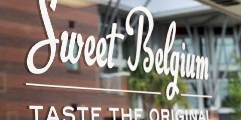 Embedded thumbnail for VIDEO: A Taste of Belgium
