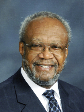 The Rev. Joseph A. Darby