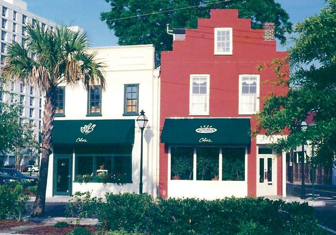 Celia's Porta Via at 49 Archdale Street