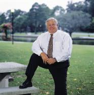 North Charleston Mayor R. Keith Summey