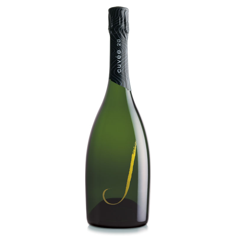 """A Special Toast """"I love J Vineyards' sparkling wine, especially the Cuvee XB Extra Brut NV. Can't live without these bubbles!"""""""