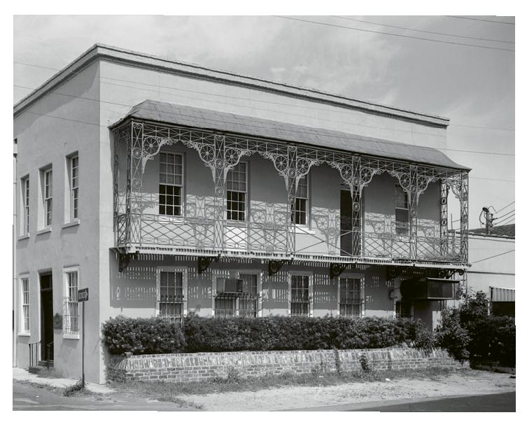 10 Exchange Street, circa 1933