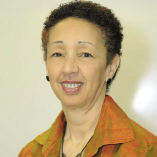 Historian and advocate Millicent Brown, Ph.D.
