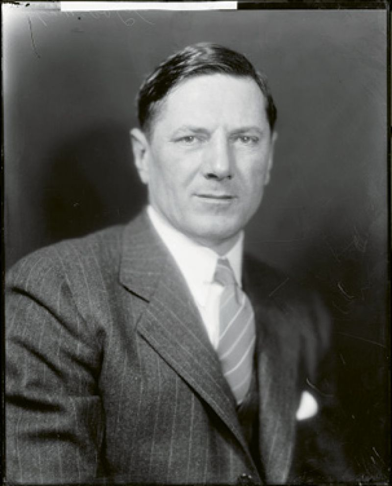 In February, 1940, Marjorie, who served on the Friends of France board of directors, arranged for its president, Anne Morgan, to meet with South Carolina First Lady Mrs. Burnet Maybank in Columbia and then for them to come to Charleston. (Governor Burnet Maybank pictured)
