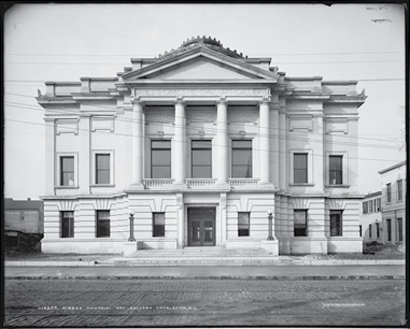 In February 1936, Victor gave 17 miniature paintings to the Carolina Art Association and Gibbes Art Gallery.