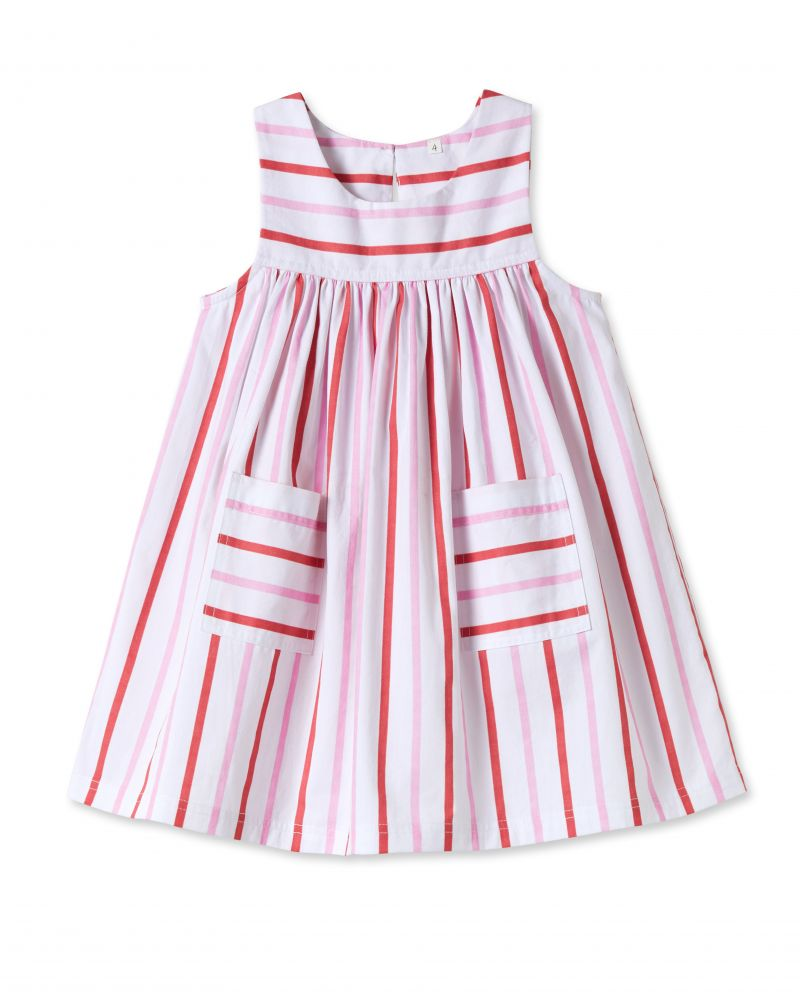 "Lake Pajamas ""Candy"" summer dress, $52 at Lake Pajamas"