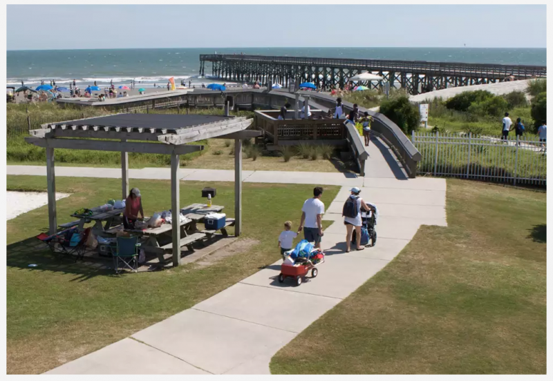 Isle of Palms County Park