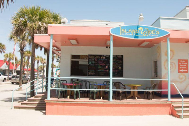 Isle of Palms - Island Joes