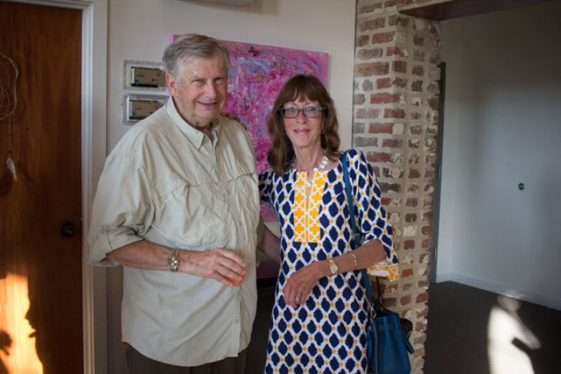 Don and Mary Dugan