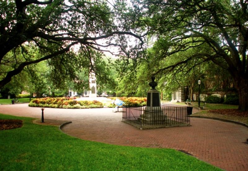 Downtown - Washington Square