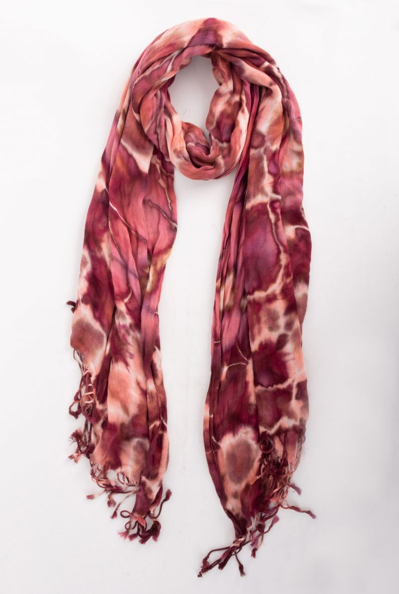 Brigtley Twisted Pashmina, $98 at Lori+Lulu