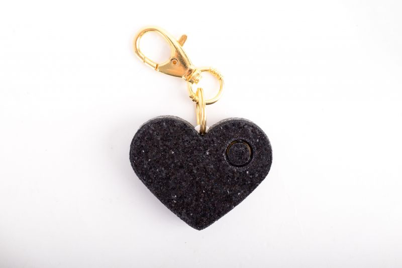"Blingsting ""Ahh!-larm"" personal alarm, $22 at Out of Hand"