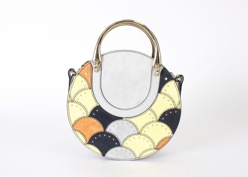 """Chloe """"Pixie"""" bag, price upon request at RTW"""